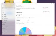 Еще больше приложений Windows 10 получат Fluent Design только в следующем крупном обновлении
