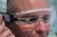 Olympus EI-10 – умные очки на Android