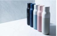 Термос QUARTZ позволит очистить жидкость внутри