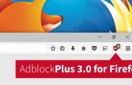 Adblock Plus вновь доступен для Firefox