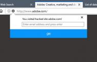 В Firefox могут появиться уведомления о ранее взломанных сайтах