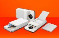 Moto Mod от Polaroid позволит сразу печатать фотографии