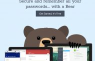 Создатели TunelBear представили новый менеджер паролей