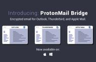 ProtonMail Bridge – дополнительная утилита для шифрования вашей почтовой переписки