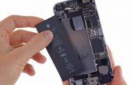 Apple принесла официальные извинения за замедление устройств по мере износа аккумуляторов