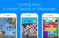 Стримы игр пришли в Facebook Messenger