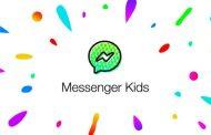 Facebook Messenger Kids как еще один мессенджер