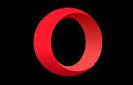 Opera Software объявила о смене названия