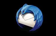 Почтовый клиент Thunderbird ожидают большие изменения