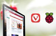Браузер Vivaldi получил поддержку Raspberry Pi и Linux'a на ARM архитектуре