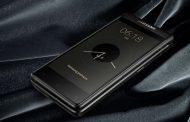 Samsung W2018 – топовая Android-раскладушка