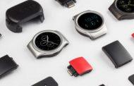 Модульные смарт-часы BLOCKS уже в продаже