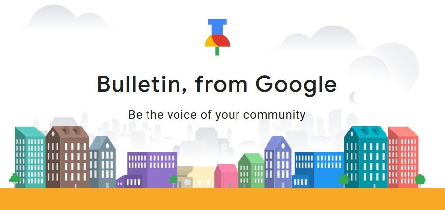 Google запустит приложение региональных новостей Bulletin