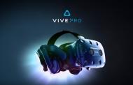 HTC анонсировала Vive Pro
