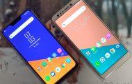 Asus ZenFone 5, 5Z и 5 Lite – и среди них два смартфона за которые Asus должно быть стыдно