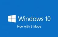 Windows 10 S переименовали и стало еще хуже