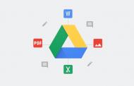 В Google Drive обновила возможность комментирования к файлам Microsoft Office