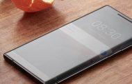 Nokia 8 Sirocco – новый флагман Nokia
