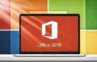 Официально: Microsoft Office 2019 будет доступен только для Windows 10