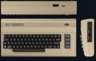 А теперь перевыпустят и компактную версию Commodore 64