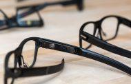 Vaunt – умные очки от Intel