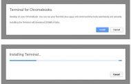Chrome OS научится запускать приложения Linux