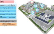 Цунисама – еще один «умный» город от Panasonic и Nomura Real Estate
