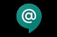 Google выпустила Hangouts Chat