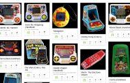 Не тамагочи единым! Интернет Архив собрал свою коллекцию популярных игровых гаджетов
