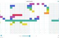Song Maker – экспериментальный музыкальный редактор от Google