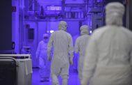 10-нм процессоры от Intel откладываются на год