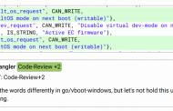Пользователи обнаружили упоминание об AltOS от Google