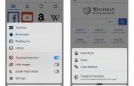 Firefox для iOS получил встроенную защиту от отслеживания