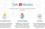 Сервис Talk to Book позволит пообщаться с книгами