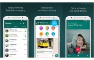 WhatsApp изменил минимальный возраст с 13-ти до 16-ти лет