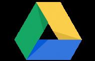 Google Drive меняет интерфейс