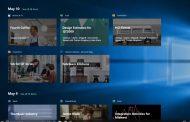 Microsoft добавит функцию Timeline в Android и iOS