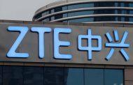 ZTE приостанавливает работу над смартфонами