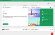 Google App Maker вышел из стадии тестирования