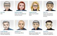 Apple отметила день эмодзи