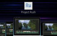 Adobe тестирует новый видеоредактор под кодовым именем «Project Rush»