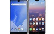 Google вводит ограничения на смартфоны с вырезом в дисплее