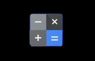 Google обновила дизайн Калькулятора