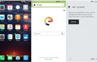 /e/ — кастомная прошивка Android без вмешательства Google