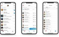 В Skype обновят интерфейс и удалят раздел Highlights