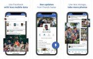 Facebook Lite добрался до iOS