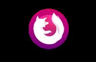 Firefox Focus сменил движок