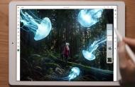 Первые подробности Photoshop для iPad