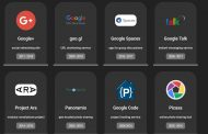Кладбище проектов Google
