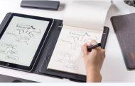 Xiaomi представила инструмент для переноса заметок из бумажных блокнотов в электронный вид